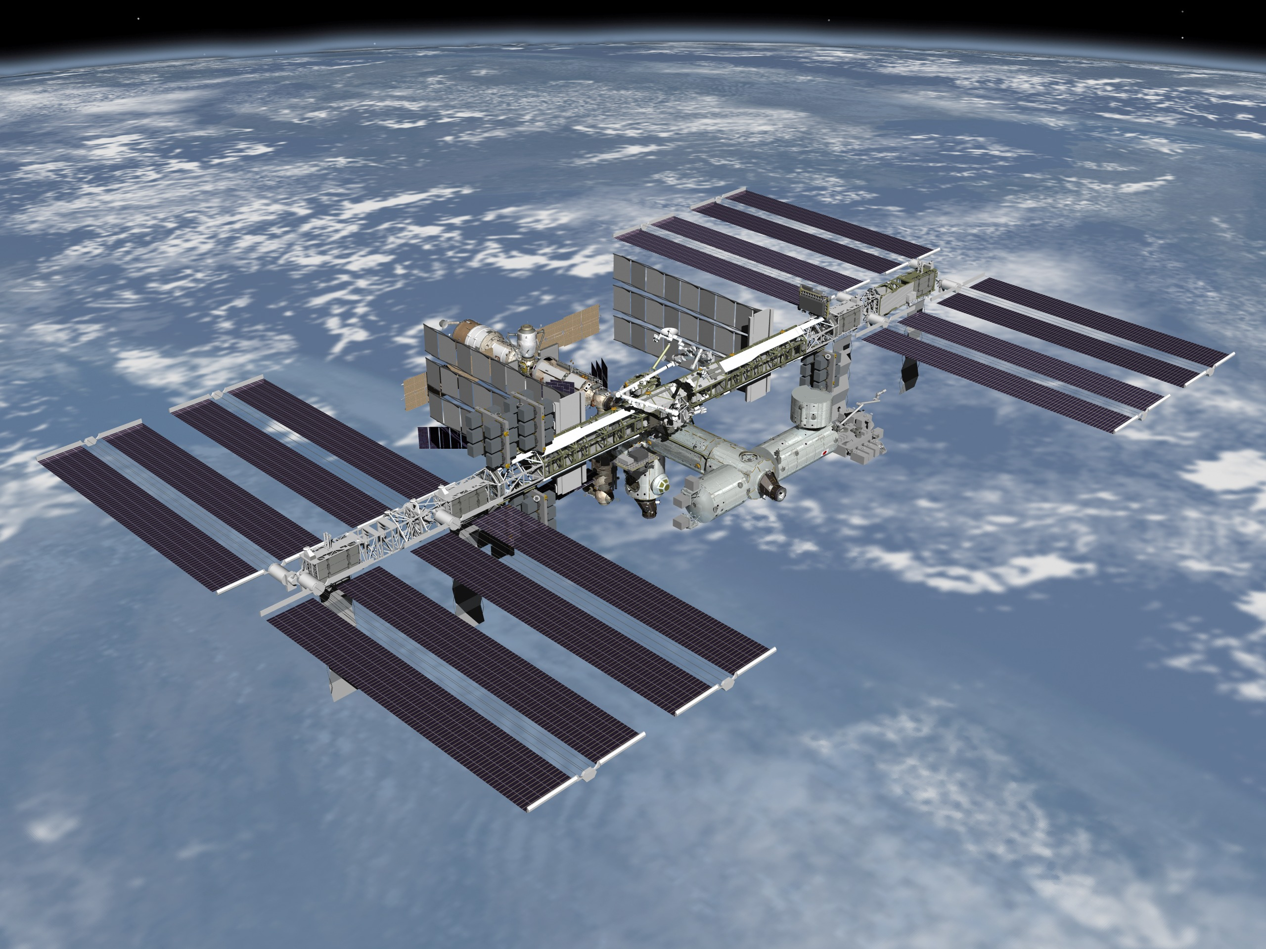 ustream iss space station - photo #34