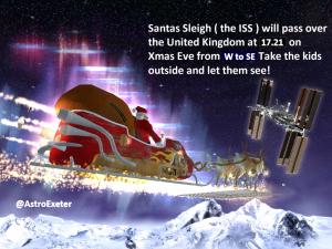 SantaISS2014